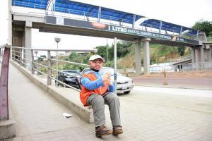Municipio pedirá al Ministerio de Transporte que asuma reparación de puentes peatonales