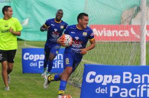 Delfín SC vence 2-0 a U. Católica en el Jocay
