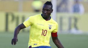 El ecuatoriano Walter Ayoví es el nuevo refuerzo del Guayaquil City FC