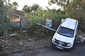 Un terremoto sacude la isla griega de Kos y deja dos turistas muertos