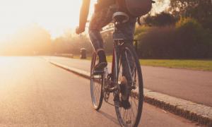 Un diseñador desarrolla bicicletas que limpian el aire de esmog