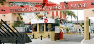 La universidad Eloy Alfaro capacitará a 240 estudiantes en albañilería y otras áreas