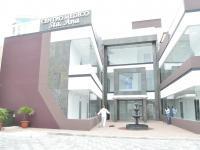 Inauguran centro médico familiar