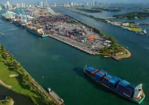 Nuevo servicio directo de transporte de carga desde Miami a Ecuador y Perú
