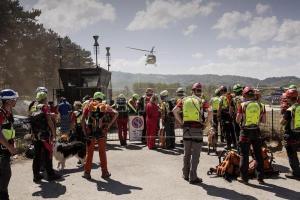 Un sismo de magnitud 4,2 sacude el centro de Italia pero sin causar daños