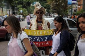 Oposición venezolana se prepara para manifestarse ante el Tribunal Supremo