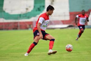 Colón cae (1-0)  de visita ante Gualaceo en el cierre de la jornada