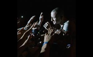 Linkin Park despide a Chester Bennington: 'Dejas un vacío que nunca se llenará'