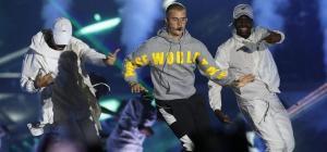 Justin Bieber cancela sin explicaciones el resto de su gira 'Purpose'