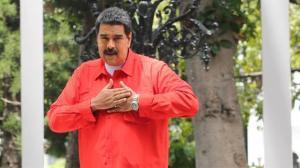 Maduro vuelve a utilizar 'Despacito' pese a quejas de Fonsi y Daddy Yankee