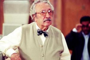 Muere Luis Gimeno, reconocido actor de telenovelas mexicanas