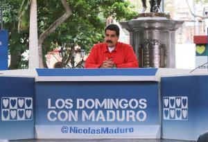 Maduro busca 'perpetuarse en el poder' con Constituyente, dice fiscal general