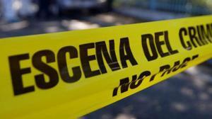 Aparecen 9 cuerpos apilados en plena calle de localidad del norte de México