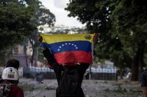 Primer día de paro general dejó 3 muertos y 159 detenidos en Venezuela