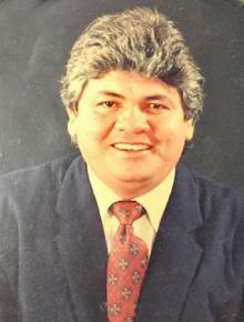 SEPELIO AGUSTIN ANDRADE ARTEAGA