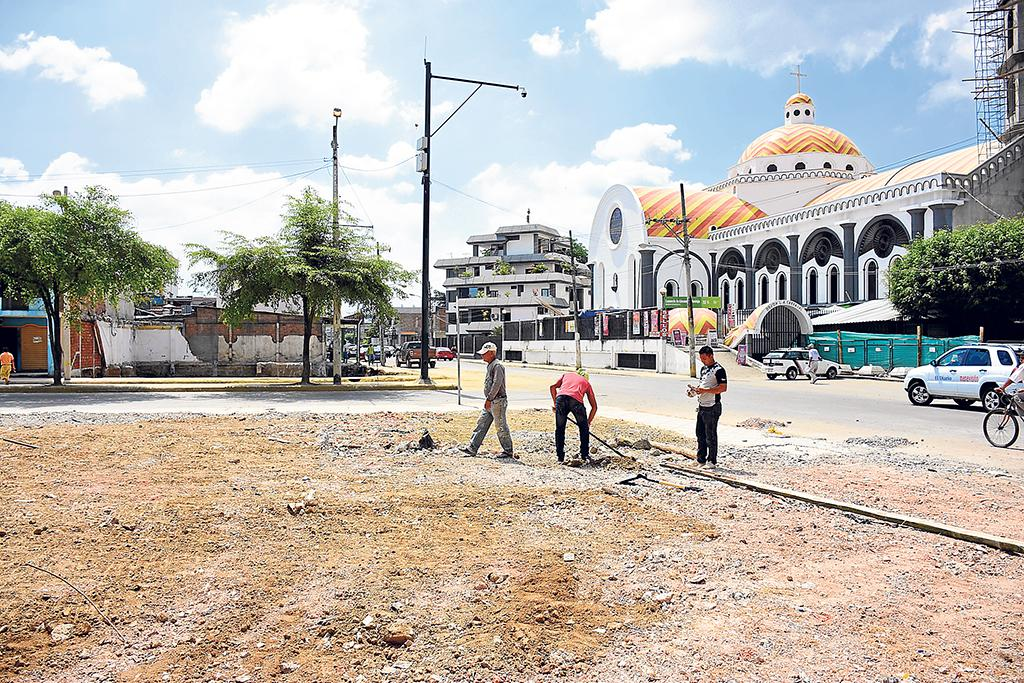 M s contratistas para demoliciones el diario ecuador - Que es un contratista ...