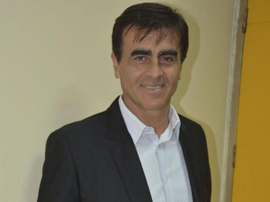 Gustavo Quinteros: 'Ahora está más difícil ir al Mundial, pero confiamos a muerte'