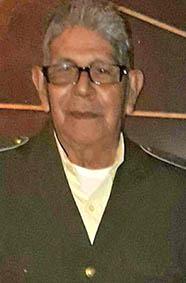 Sepelio Luis Mauro Andrés Rezabala