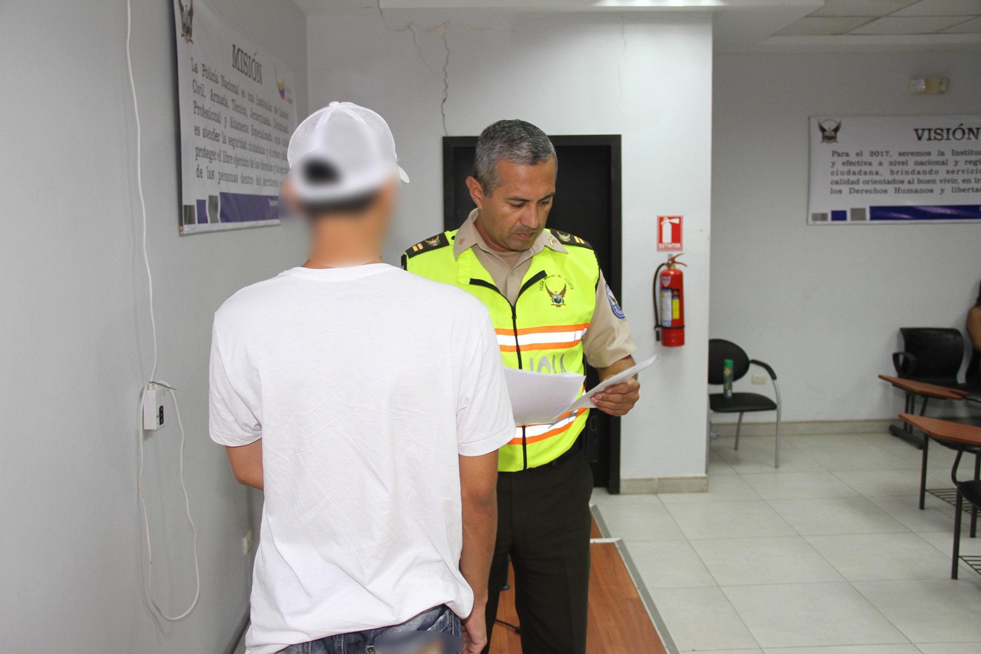 Reo escapa de una cárcel en Cuenca porque no soportaba el frío