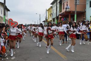 Celebraron en La Guayas