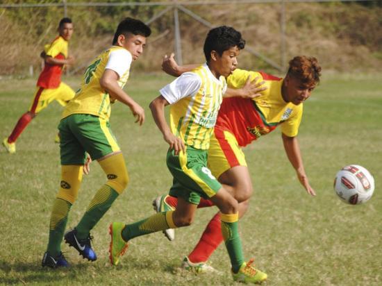 Cinco selecciones  harán debut