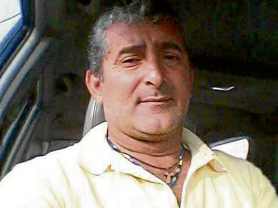 Siguen en la búsqueda de Jorge Jhon García