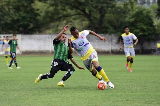 Colón FC y América de Quito empataron sin goles