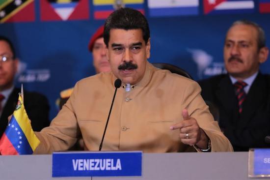 Asamblea Constituyente respaldará a Maduro ante 'infames amenazas' de Trump