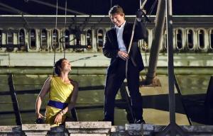 Tom Cruise resulta herido durante escena acrobática de 'Mission Impossible 6'