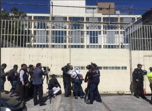 Fiscalía retiene a exfiscal Galo Chiriboga en aeropuerto de Quito