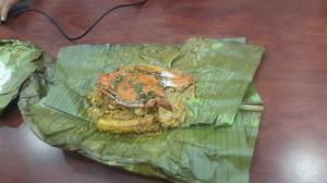 Primer feria gastronómica de mariscos ya tiene fecha de ejecución