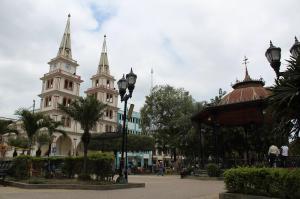 Jipijapa es declarada Ciudad Patrimonial