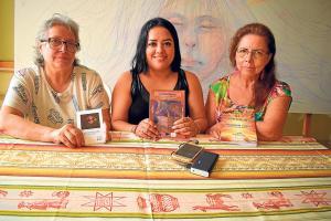 VI Encuentro de Poetas y Artistas inicia en Manabí