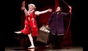 El Festival Internacional de Teatro de Manta cumple 30 años