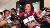Marcela Aguiñaga quiere constatar los supuestos daños de la Refinería de Esmeraldas