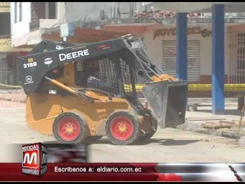 Gerente de plan PRIZA asegura que en diciembre culminará soterramiento en Tarqui