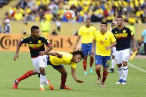 La Selección de Ecuador con serias complicaciones para armarse y enfrentar a Brasil
