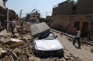 Perú prepara un plan de acción ante un eventual terremoto de gran magnitud