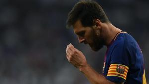 Messi y Neymar muestran apoyo a familiares de víctimas de atentado en Barcelona