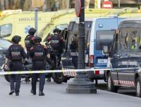 América se solidariza con España y rechaza el terrorismo en todas sus formas