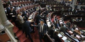 El Congreso de Guatemala prohíbe el matrimonio de menores de edad