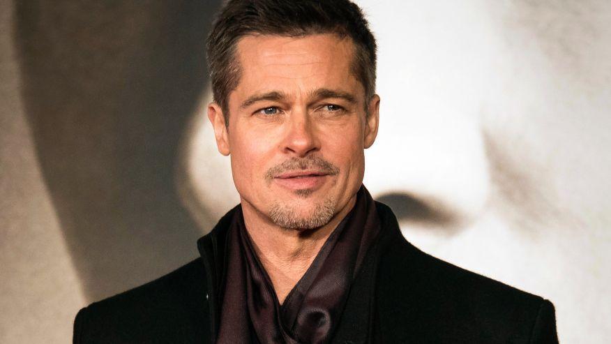 Brad Pitt deberá pagar indemnización a artista tras provocar su quiebra