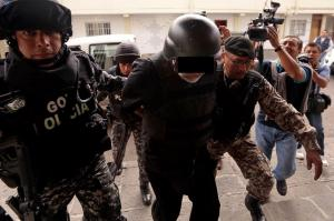 Fiscal general de Ecuador no aceptará condicionamientos de Carlos P. Y