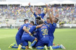 Delfín es invitado a jugar amistoso con Alianza Lima de Perú durante el receso por eliminatorias