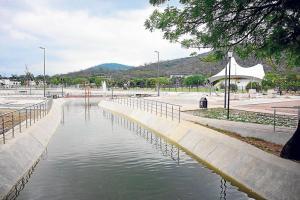Parque La Rotonda no abrirá sus puertas este 25 de agosto