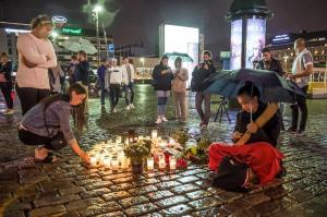Ecuador condena ataque en Finlandia que dejó dos fallecidos y seis heridos