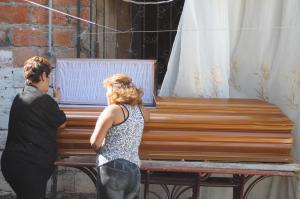 'La Marea' es asesinado de quince puñaladas en Santa Martha