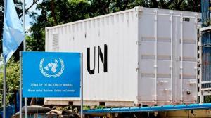 Muere observador chileno de la ONU en Colombia tras sufrir hemorragia
