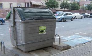 Encuentran viva a recién nacida en un contenedor de basura en Buenos Aires