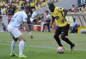 Barcelona SC y Guayaquil City empatan sin goles en el Monumental